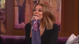 Wendy Williams - Funny & Shady moments (part 11)