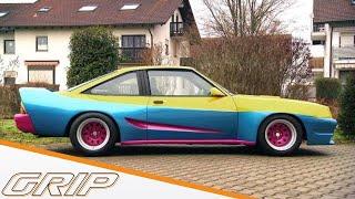 GRIP verleiht den Goldenen Opel-Blitz - GRIP - Folge 396 - RTL2