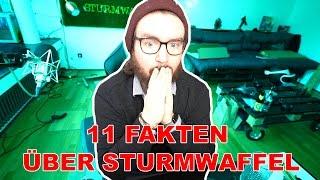 11 FAKTEN ÜBER STURMWAFFEL DIE NIEMAND KENNT!