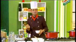 Pakistani Food Recipes - Cooking Show Zakir e Khas Ep 8 A