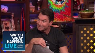 Jerry O'Connell's Favorite #RHOD Moment   RHOD   WWHL