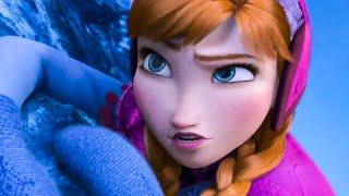 FROZEN - Anna at Elsa
