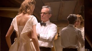"""Phantom Thread"" Review By Justin Chang 