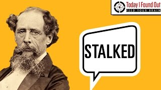 Charles Dickens and His Stalker