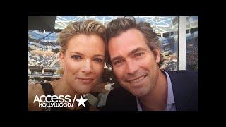 Megyn Kelly Admits She Bungled Her First Kiss With Her Husband: