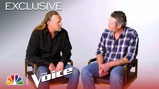 """The Voice 2018 - Story Behind the Song: """"Hillbilly Bone"""" (Digital Exclusive)"""