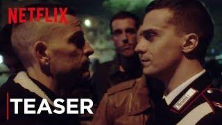On My Skin   Teaser [HD]   Netflix