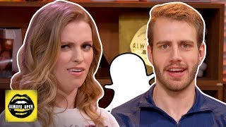 Always Open: Ep. 56 - The Accidental Snapchat | Rooster Teeth