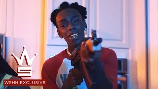 """YNW Melly """"Slang That Iron"""" (WSHH Exclusive - Official Music Video)"""