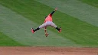 MLB Greatest Catches In History (HD)