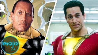 Top 10 Things You Missed In Shazam