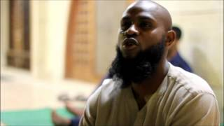 From Def Jam To Islam - L Debois  Umar Path To Islam