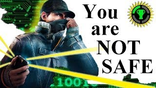 Game Theory: Watch Dogs Warning! YOU