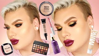 TESTING POPULAR INSTAGRAM MAKEUP PRODUCTS! HITS & MISSES