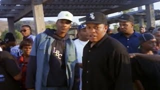 Dr. Dre ft. Snoop Doggy Dogg - Nuthin