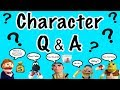 CHARACTER Q&A!!! (Jeffy, Goodman, Shrek,...mp3