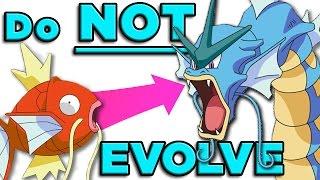 Pokemon Evolution Would KILL YOU! | The SCIENCE! ...of Pokemon