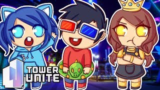 THE MOST BEAUTIFUL TROLLIEST BABIES IN TOWER UNITE!