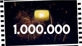 1 Million? Verdammt!