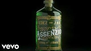J-AX & Fedez - Assenzio feat. Stash & Levante (teaser)