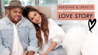 Adrienne & Israel Houghton
