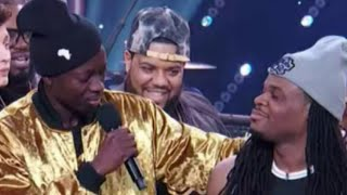 Michael Blackson Roasts Emmanuel Hudson! Wildstyle Wildin Out With T.I. 9/8/2016