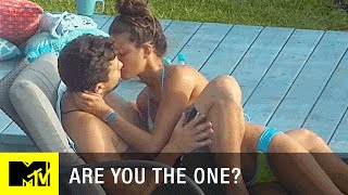 Are You the One? (Season 3) | 'Trouble in the Bedroom' Official Sneak Peek (Episode 8) | MTV