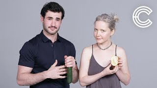 Couples Describe What They Would Change About Their Sex Life