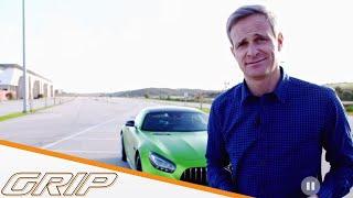 Der neue Mercedes-AMG GT R - GRIP - Folge 397 - RTL2