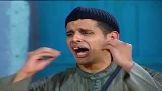 أستمتع معانا مع أقوى إفيهات حمدي المرغني في الموسم الأول ...#تياترو_مصر