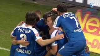 Die letzten fünf VfL-Treffer gegen Düsseldorf
