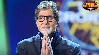 Amitabh Bachchan Tops TRP Charts With His New Show 'Kaun Banega Crorepati' | Bollywood News