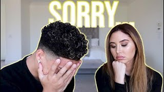 WE HAVE BAD NEWS...SORRY ACE FAMILY!!!