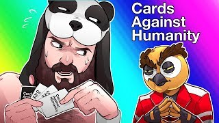 Cards Against Humanity Funny Moments - I