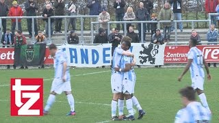 TSV 1860 München - Traumtor von Lacazette gegen Wacker Innsbruck