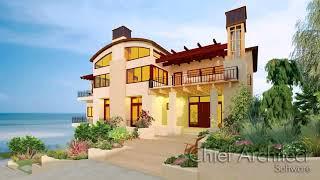 Open Source Exterior Home Design Software
