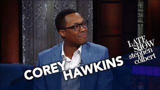 Corey Hawkins