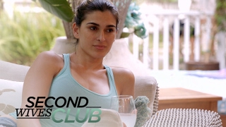 Shawna Craig Lands a Gig Through Katie Cazorla | Second Wives Club | E!