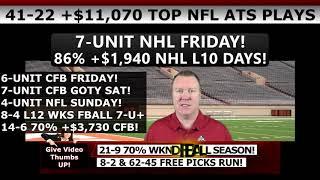 **8-2 FREE SPORTS PICKS RUN** – Expert College Football Predictions Texas Tech Vs Texas 11/24/2017