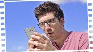 DAS Handy für Influencer? - LG V30 - Review