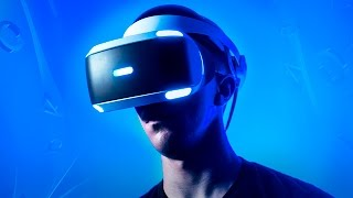 Is PlayStation VR Worth It?