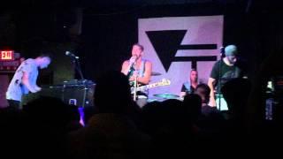 "Vinyl Theatre ▼╤  - ""Creature of Love"" (Live @ Prophet Bar, Dallas, TX, 06/16/15)"