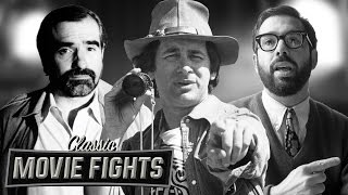 Who is the Greatest Director of The 1970s?! - CLASSIC FIGHTS!!