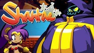 Das Ende der Welt! | 07 | SHANTAE: Half-Genie Hero