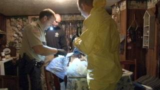 Meth Lab Crackdown in Kentucky
