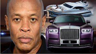 10 MOST EXPENSIVE THINGS OWNED BY DR DRE