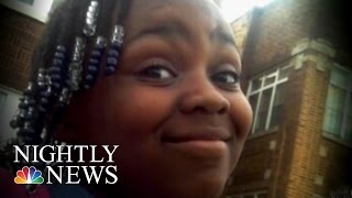 Organs Of 11-Year-Old Girl, Killed In Chicago, Save 5 Lives | NBC Nightly News