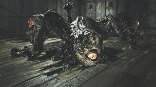 Resident Evil 7 - All Boss Fights / All Bosses