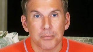 The Double Life Of Todd Chrisley