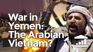 Why are the SAUDIES losing in YEMEN? - VisualPolitik EN